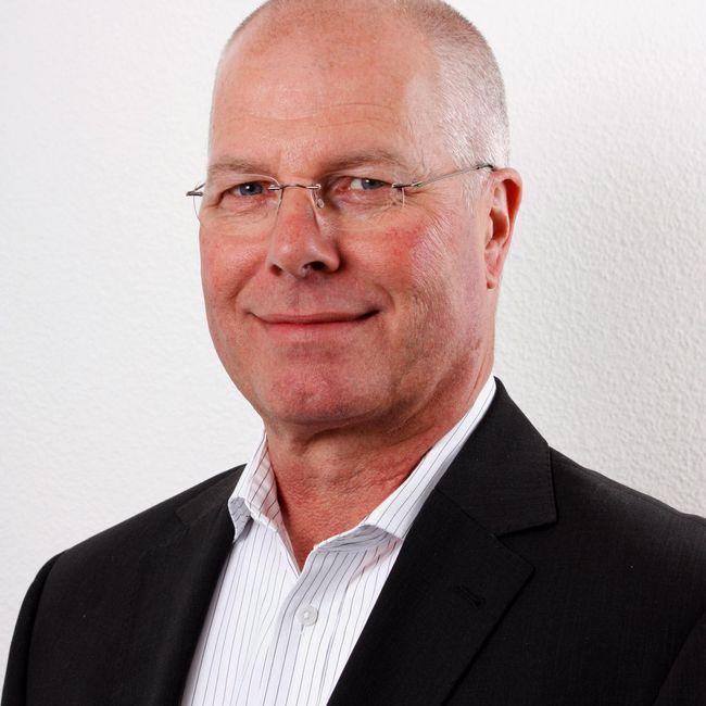 Christian Schär