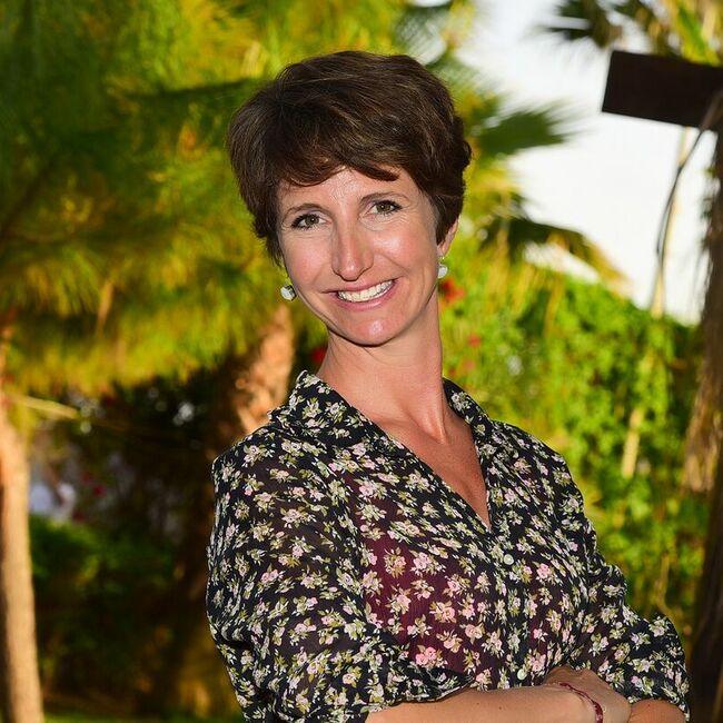 Denise Glanzmann-Chavanne