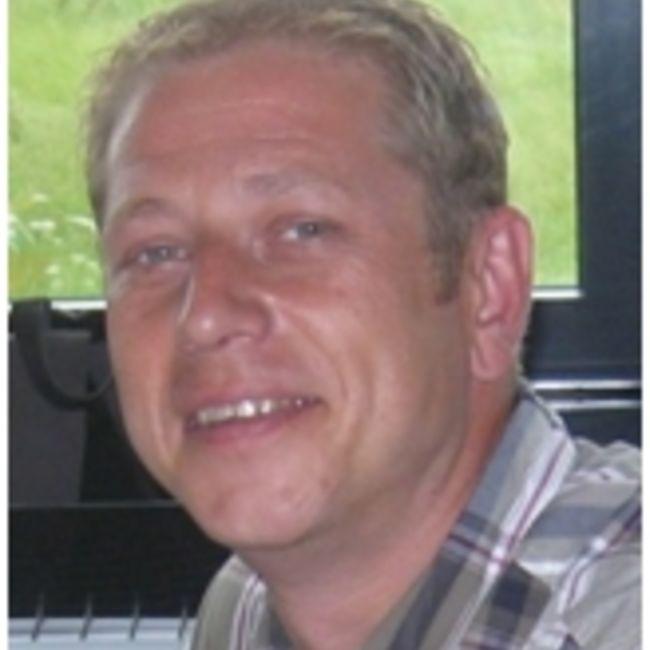 Thomas Zwyer